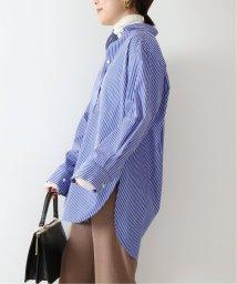Spick & Span/タイプライターロングシャツ◆/502869838