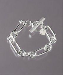JOURNAL STANDARD/SUNNY SIDE Trombone Link Chain ブレスレット/502870020