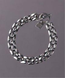 JOURNAL STANDARD/SUNNY SIDE 9mm Jubilee Chain ブレスレット/502870022