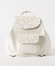 GRACE CONTINENTAL/CarvingBackpack/502870149