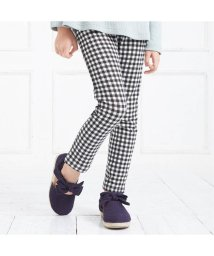 apres les cours/総柄 | 7days Style パンツ 10分丈/502793933