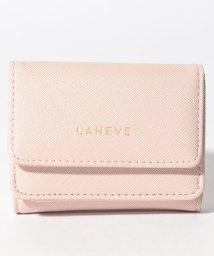 LANEVE/【LANEVE】ミニ折財布(BOX付)/502828642