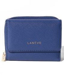 LANEVE/【LANEVE】三つ折財布(BOX付)/502828644