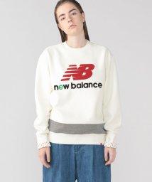 FRAPBOIS/FRAPBOIS×new balance スウェット/502852709