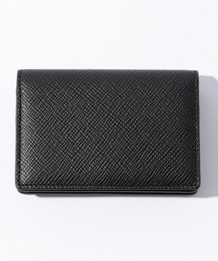 トゥモローランド SMYTHSON CARD CASE レディース 19ブラック F 【TOMORROWLAND】