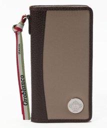 "Orobianco(Smartphonecase)/Booktype Smartphone Case""Classico""(iPhone11Pro)/502841938"