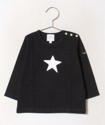 agnes b. ENFANT/SBL9 L TS ベビー エトワールTシャツ/502842819
