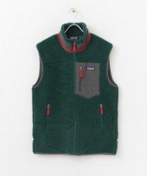 URBAN RESEARCH DOORS/patagonia Ms Classic Retro-X Vest/502845966