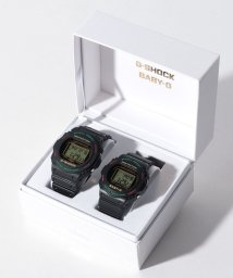 G-SHOCK/PAIR‐DW5700TH‐1/502847037