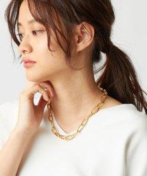 EMMEL REFINES/YOUNG FRANKK(ヤン フランク)チェーンネックレス/502854590