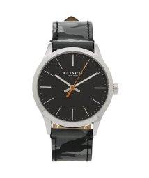 COACH/コーチ 時計 アウトレット COACH W1547 E83 RUBY メンズ腕時計ウォッチ グレーカモフラージュ/502868555
