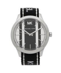 MICHAEL MICHAEL KORS/マイケルコース 時計 MICHAEL KORS MK2795 RUNWAY ランウェイ 38MM レディース腕時計ウォッチ ブラック/502868567