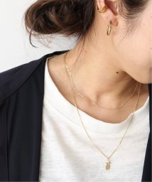 journal standard  L'essage /【New Top Jewelry/ニュートップジュエリー】14K GOLD PENDANT TOP パイナップル/502871046