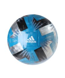 adidas/アディダス adidas ジュニア サッカー 練習球 FIFA2020(仮称) クラブエントリー4号球 青色 AF4877B/502871247