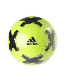 adidas/アディダス adidas ジュニア サッカー 試合球 スターランサー ハイブリッド4号球 黄色 AF4881Y/502871250