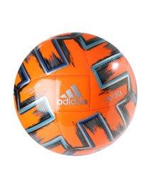 adidas/アディダス adidas サッカー 練習球 EURO2020(仮称) クラブエントリー5号球 オレンジ色 AF5878OR/502871257