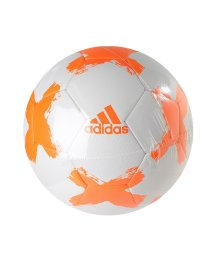 adidas/アディダス adidas サッカー 試合球 スターランサー ハイブリッド5号球 白色 AF5881W/502871258