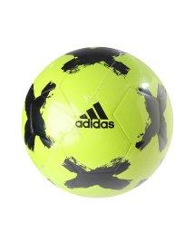 adidas/アディダス adidas サッカー 試合球 スターランサー ハイブリッド5号球 黄色 AF5881Y/502871260
