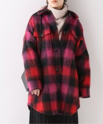 IENA/【WOOLRICH/ウールリッチ】Ws OUTBACKER シャツコート/502871677