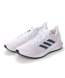 adidas/アディダス adidas レディース 陸上/ランニング ランニングシューズ SOLAR BLAZE W EE4238/502871983