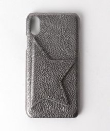 BEAUTY&YOUTH UNITED ARROWS/<Hashibami>レザースターミラーiphone X/XSカバー/502854562