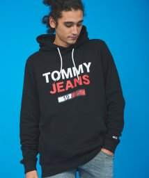 TOMMY JEANS/Tommy Jeans ロゴパーカー/502859481