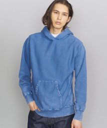 BEAUTY&YOUTH UNITED ARROWS/BY パウダーウォッシュ スウェット パーカー/502859709
