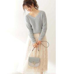 PROPORTION BODY DRESSING/◆《EDIT COLOGNE》チュールスカート/502861614
