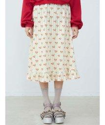 merry jenny/おはなペプラムスカート/502872383