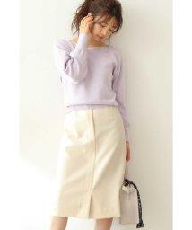 PROPORTION BODY DRESSING/◆サイドベルトタイトスカート/502872515