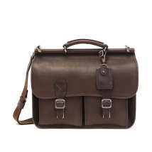 SLOW TRADITIONAL/スロウトラディショナル SLOW TRADITIONAL bono Flap Briefcase L size 2WAY  ブリーフケース 415ST01F/502873253