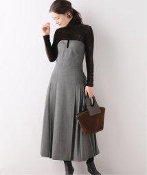 journal standard  L'essage /【MARYAM NASSIR ZADEH/マリアム ナシール ザティー】 HYACINTH DRESS/502873259