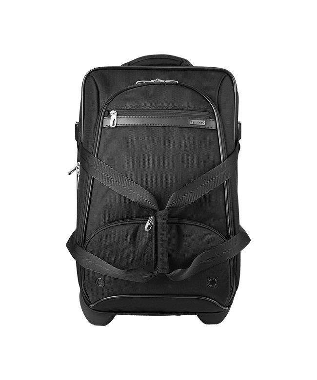 カバンのセレクション パスファインダー スーツケース ソフト ビジネスキャリー Pathfinder pf1830daxb メンズ ブラック フリー 【Bag & Luggage SELECTION】