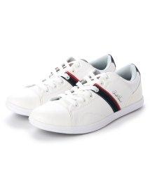 Arnold Palmer FOOTWEAR/アーノルド パーマー フットウェアー Arnold Palmer FOOTWEAR AP95401 KEY STONE WT (WHITE)/502873657
