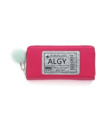 ALGY/ラメチケットウォレット/502793348