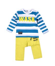 WASK/BABYボーダーT+パンツセット/502816217