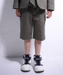 WASK/5分丈星ポケットパンツ(110cm~130cm)/502816231