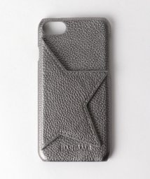 BEAUTY&YOUTH UNITED ARROWS/<Hashibami>レザースターミラー iPhone 7/8カバー/502854561