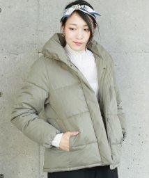 MELROSE Claire/中綿入りショートジャケット/502860322
