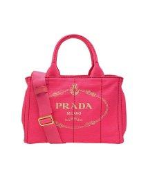 PRADA/プラダ PRADA バッグ トートバッグ 2way 1bg439 カナパ CANAPA MINI ブランド /502860453