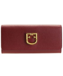 FURLA/フルラ FURLA 財布 長財布 二つ折り ベルヴェデーレ BELVEDERE XL BI-FOLD レザー チェリーレッド /502860545