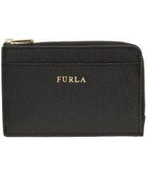 FURLA/フルラ FURLA コインケース 小銭入れ カードケース PR45 バビロン BABYLON レザー ブラック /502860566