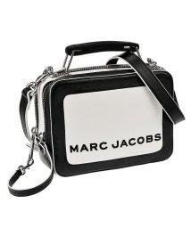 Marc Jacobs/MARC JACOBS ザ ボックス M0014506 ショルダーバッグ/502873563