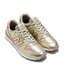 New Balance/ニューバランス WL996ALT/502874270