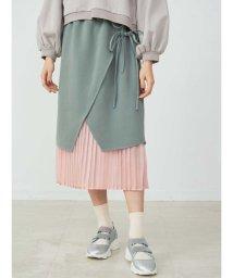 merry jenny/Re:5分咲きチューリップスカート/502872385