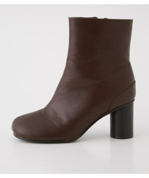 AZUL by moussy/CENTER STITCH BOOTS/502878183