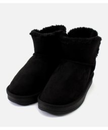 AZUL by moussy/FAKE MOUTON BOOTS/502878184