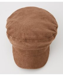AZUL by moussy/CORDUROY CASQUETTE/502878208