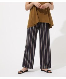 AZUL by moussy/ICE CLEAN STRIGHT PANTS/502878241