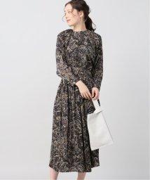 Plage/plume paisley ドレス◆/502880396